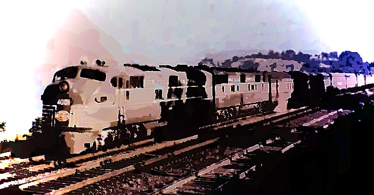 20th Century Limited (1902-1967)